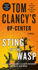 Tom Clancy's Op-Center: Sting of the Wasp Pdf/ePub eBook