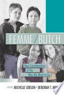 Femme Butch