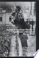 Debating Women's Equality