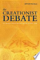 The Creationist Debate