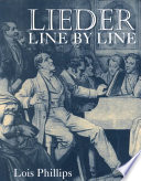Lieder Line by Line  and Word for Word