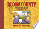 Bloom County Digital Library Vol  2