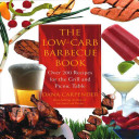 The Low Carb Barbecue Book