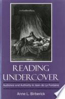 Reading Undercover