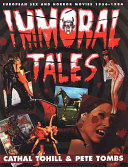 Ebook Immoral Tales Epub Cathal Tohill,Pete Tombs Apps Read Mobile