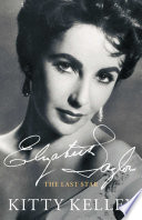 Elizabeth Taylor : strode onto the stage of the...