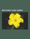 Matching Card Games