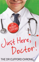 Just Here  Doctor Book PDF