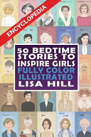 50 Bedtime Stories to Inspire Girls