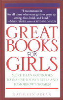 Great Books for Girls And Folktales That Feature Heroines