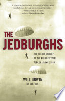 The Jedburghs Book PDF