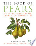 Ebook The Book of Pears Epub Joan Morgan Apps Read Mobile