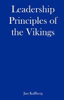 Leadership Principles of the Vikings