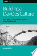 Building A Devops Culture