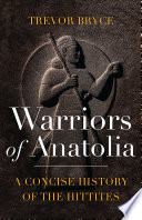 Warriors Of Anatolia