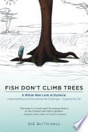 Fish Don T Climb Trees