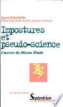 illustration Impostures et pseudo-science