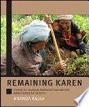 Remaining Karen