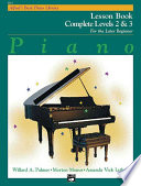 Alfred s Basic Piano Course  Lesson Book Complete 2   3