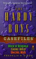 the hardy boys casefiles boxed set