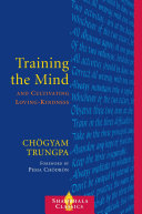 download ebook training the mind and cultivating loving-kindness pdf epub