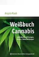 Wei  buch Cannabis