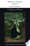 In Defence of Women