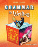 Grammar for Writing 2007