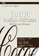 Cocoa Design Patterns f  r Mac und iPhone