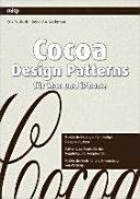 Cocoa Design Patterns für Mac und iPhone