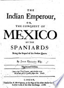 The Indian Emperor  1667