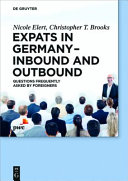 Expats in Germany - Inbound and Outbound
