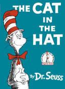 The Cat In The Hat book