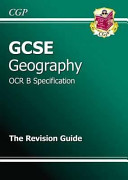 GCSE Geography OCR B Revision Guide