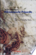 Mikroskopische Präparate