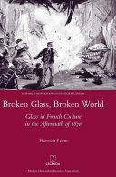download ebook broken glass, broken world pdf epub