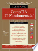 CompTIA IT Fundamentals All in One Exam Guide  Exam FC0 U51