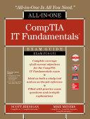 CompTIA IT Fundamentals All-in-One Exam Guide (Exam FC0-U51)