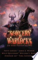 Sorcery   Warlocks Book PDF