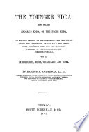 The Younger Edda book