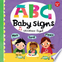ABC for Me  ABC Baby Signs