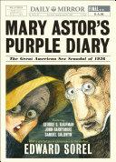 Mary Astor s Purple Diary