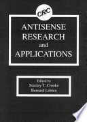 Antisense Research and Applications