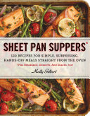 Sheet Pan Suppers