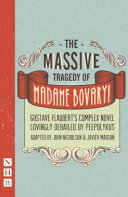 The Massive Tragedy Of Madame Bovary book