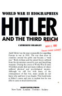 hitler and the third reich