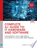 Complete A Guide To It Hardware And Software