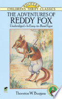 The Adventures of Reddy Fox