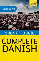 Complete Danish  Teach Yourself