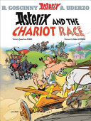 Asterix  Asterix and the Race through Italy